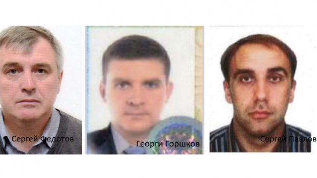 Прокуратурата обвини трима руснаци за опита за убийство на Емилиян Гебрев