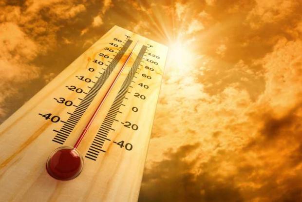 Чака ни рекордно жежка петилетка, алармират учени