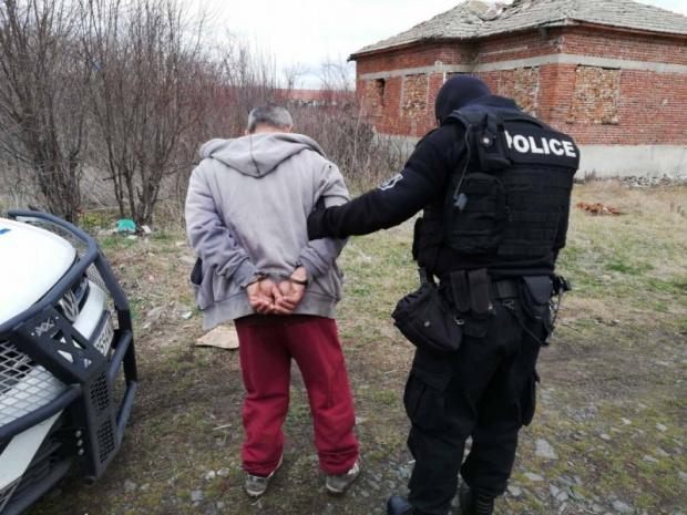Акцията срещу битовата престъпност с нова сила - чакат се арести в Бургаско