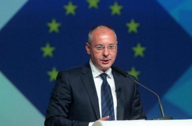 Станишев: В БСП се карат кой е по-красив, изборът на лидер е по-неясни правила