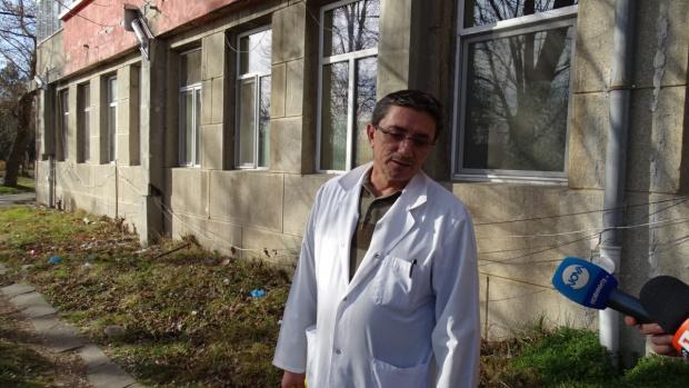 Коронавирусът ли е убил китаеца, който почина в Банско?
