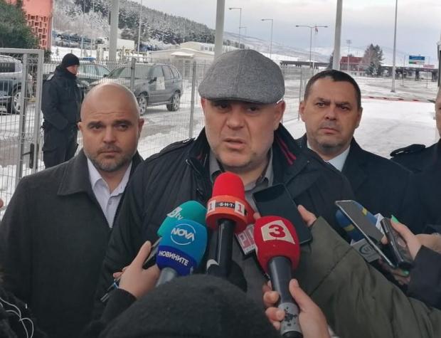 """Прокуратурата се самосезира във връзка със статията на """"Ел Периодико"""" за Борисов"""