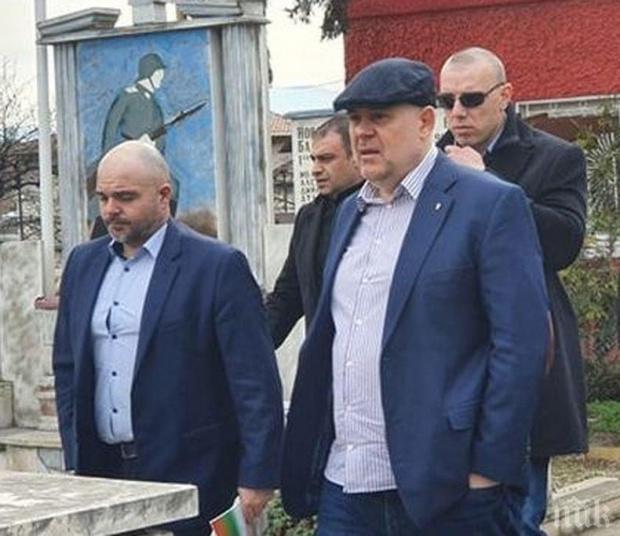 Прокуратурата ще извърши пълна проверка на приватизацията на Пловдивския панаир.