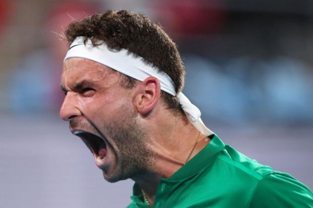Гришо оцеля в мега драма, спаси 2 мачбола и се класира на четвъртфинал в Мексико