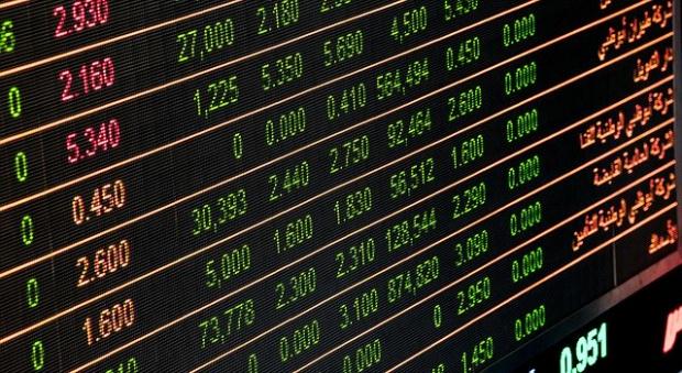 Уолстрийт приключи ден, пълен със сътресения за индексите на световните
