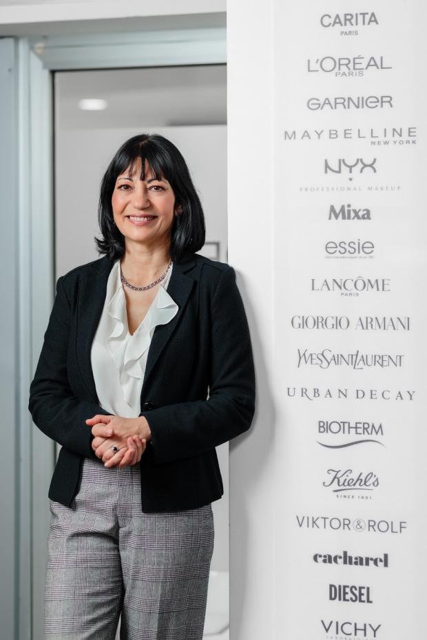 Ваня Панайотова е новият Генерален мениджър на L'Oréal за пазарите