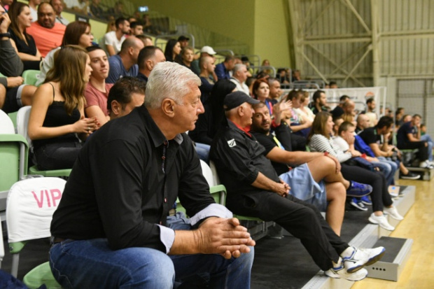 Кметът на Пловдив Здравко Димитров обяви как ще бъдат разпределени