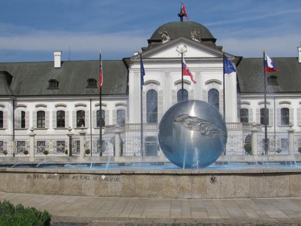 Словакия избира днес еднокамерния 150-местен парламент, наричан Национален съвет, предаде