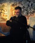 СНИМКА Писателят Христо Стоянов попиля актьорите в България заради вируса и безотговорността им