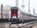 Влаковете продължават да се движат, но пътниците трябва да докажат необходимост от пътуване