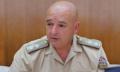 Генерал Мутафчиийски пази като зеницата си късче от взривената база в Кербала (ВИДЕО)