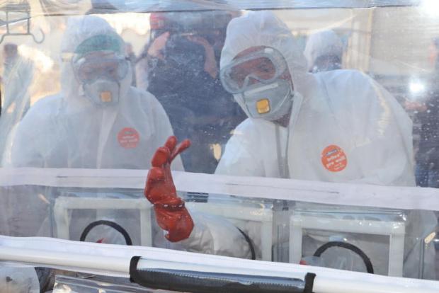 Коронавирусът- вирус или биологично оръжие?