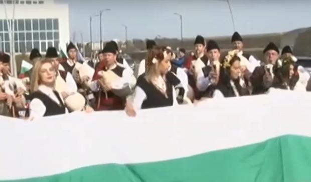 Автошествие ще премине от Морската гара в Бургас до село