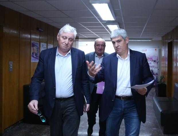 КНСБ очаква правителството да намери 8,5 млн. лв., за да