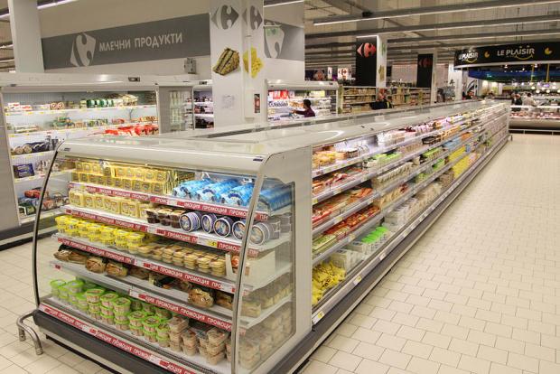 Големите търговските вериги успокоиха, че не сеочаква дефицит на храни