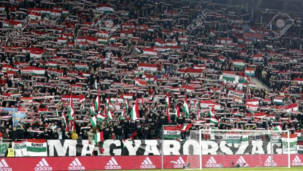 2500 унгарски фенове се отказаха да идват в София за мача с България
