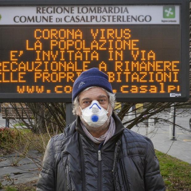 Над 182 260 души са заразени с новия коронавирус по