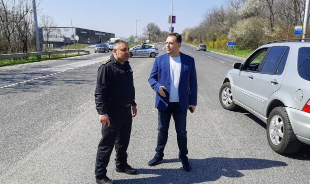 Всички 36 кметства и кметски наместничества в община Велико Търново