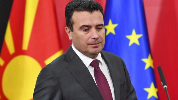 Премиерът на Северна Македония Зоран Заев оповести 15 ключови мерки