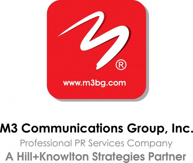 Водещата PR компанияM3 Communications Group, Inc.ще предоставя на бизнесабезплатен медиен