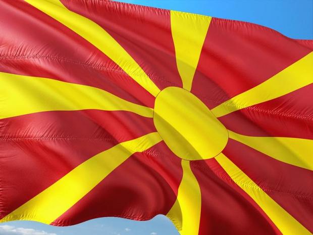 Правителството на Северна Македония въведе забрана за движение през уикендите