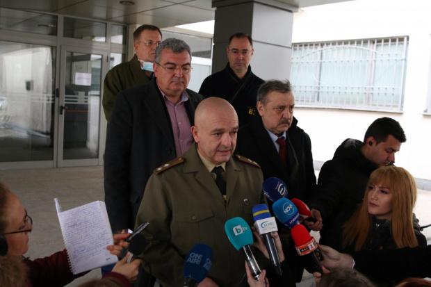 Нов случай на заразен с коронавирус е регистриран в България