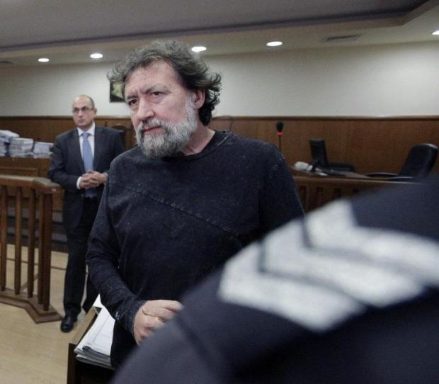 Николай Банев е поискал отново да бъде освободен от ареста,