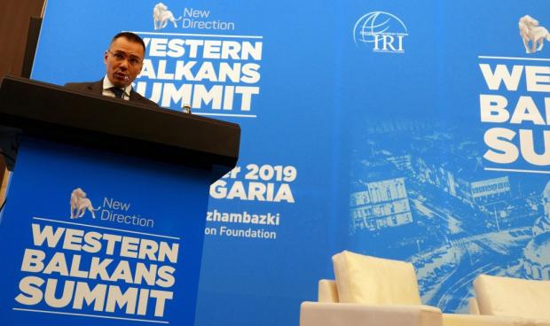 Българският национален интерес налага да няма граница от Охрид до