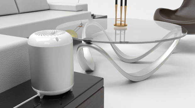 Алтерко Роботикс пуска два нови смарт продукта срещу бактерии и вируси във въздуха
