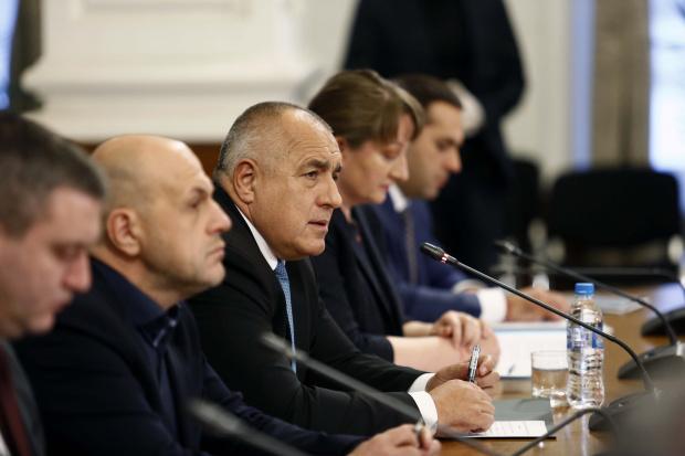 Борисов: Ваксина няма, хапче няма.. Тепърва с ЕС ще търсим общо решение! (ОБНОВЕНА)