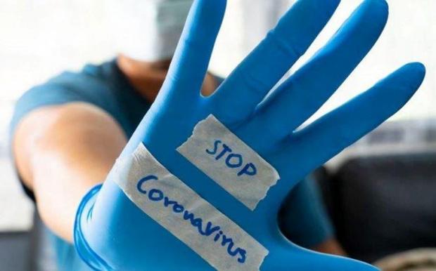 12-годишно момиче,за което е потвърдено, че заразено с COVID-19, е