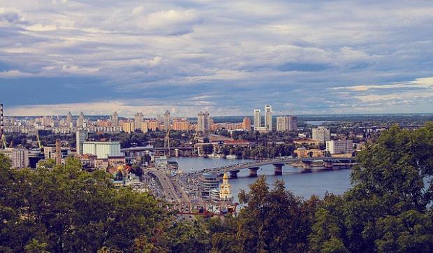 Американската агенция за международно развитие USAID дава на Украйна 1,2
