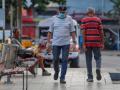 Мерките в Перу и Панама: Мъжете и жените излизат в различни дни, в неделя - никой