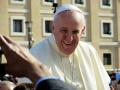 Папа Франциск отслужи онлайн литургия