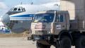 Италианците се чудят защо Русия им прати 15 самолета с едва 35 медици от общо 104 души