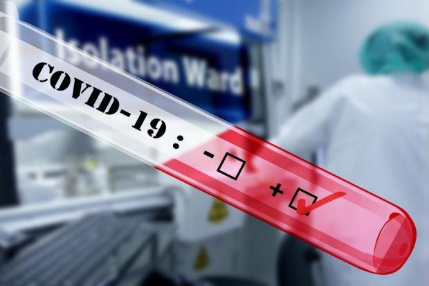 Мъж на 57г. с положителна проба за коронавирус е починал