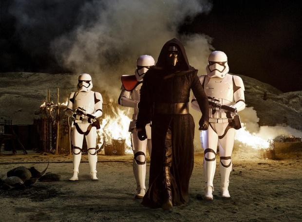 Холивудският актьор и зведа от сагата ``Междузвездни войни`` Андрю Джак