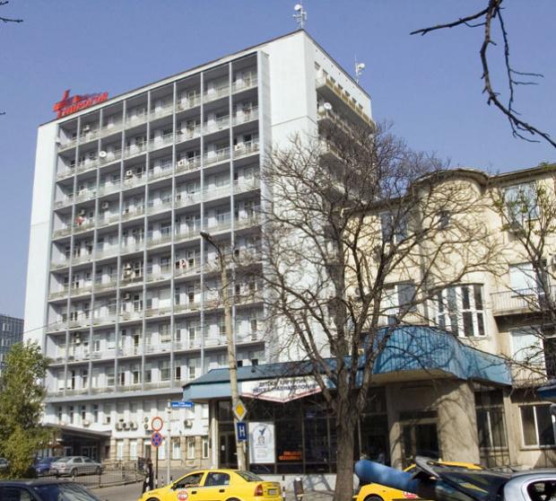"""Днес в УМБАЛСМ """"Н. И. Пирогов"""" е починала 48-годишна жена."""
