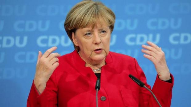 Шефът на кабинета на Ангела Меркел заяви пред местни медии,