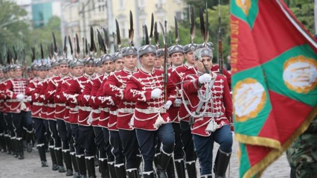 Армията ще отбележи Деня на храбростта и празник на Българската