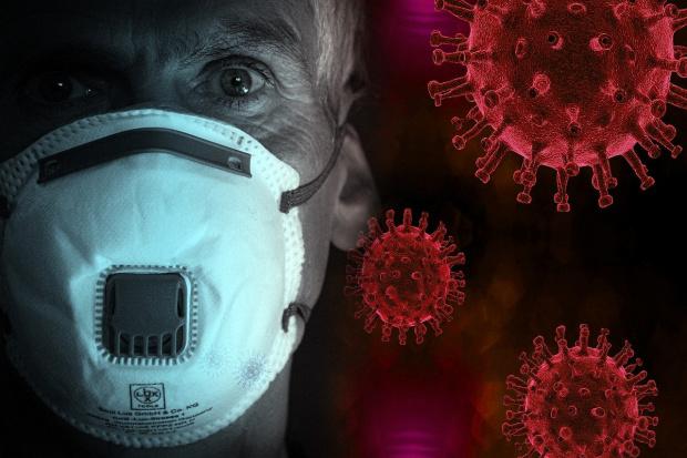 В глобален план броят на заразените с Covid-19 наближава 1