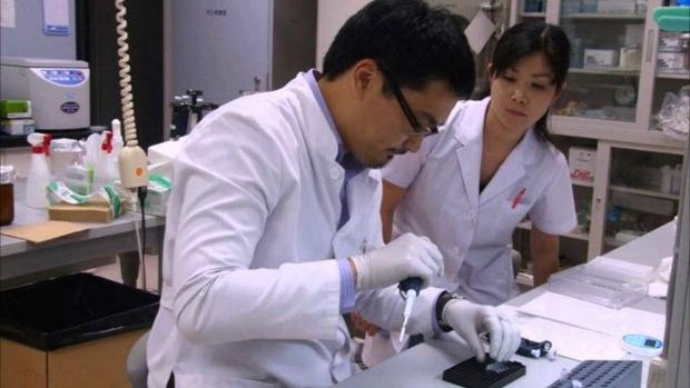 Много притеснително! Японски учени са открили увреждане на белите дробове
