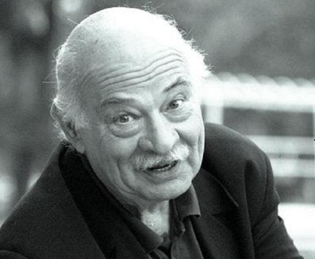 Отиде си големият ни актьор Вълчо Камарашев