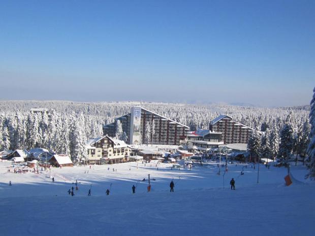 През февруари кризата още не е била засегнала туризма в България
