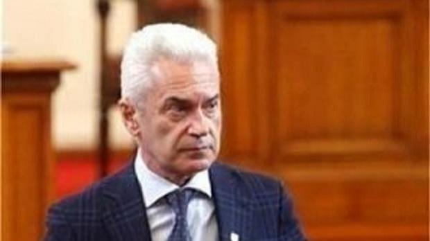 Прокуратурата обяви Сидеров за общодържавно издирване