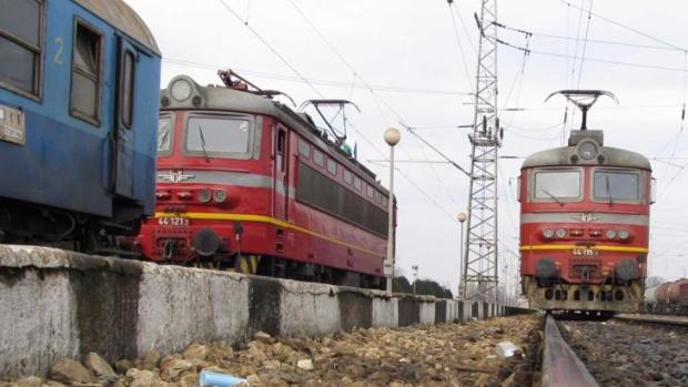 Промени в разписанията и спирките на влаковете в София след блокадата на града