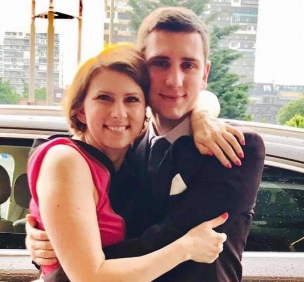 Обвиниха майката на шофьора, погубил Милен Цветков