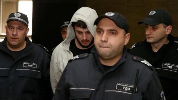 Домашен арест за Йоан Матев,обвинен за убийство в Борисовата градина през 2015 година