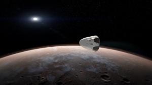 Илон Мъск: Ще станем междупланетна цивилизация