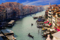След блокадата: Венеция отново посреща туристи